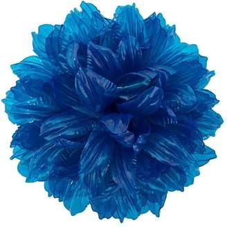 Molly Goddard flower brooch