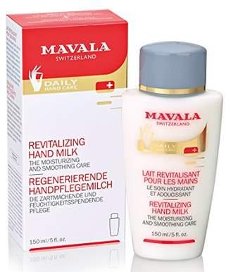 Mavala Revitalizing Hands Milk Moisturizing
