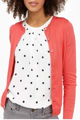 Joules Button Down Cardigan