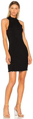 525 America x REVOLVE Mock Neck Sweater Dress