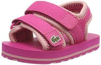 c5a9c99ba Lacoste Unisex Kids  Sol 119 1 Cui Open Toe Sandals
