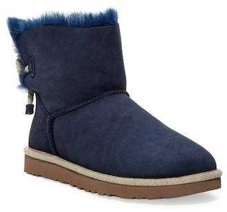 UGG Selene Genuine Shearling Boot