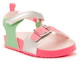 Carter's Beverly Sandal (Toddler & Little Kid)