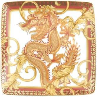Versace Porcelain Dinnerware