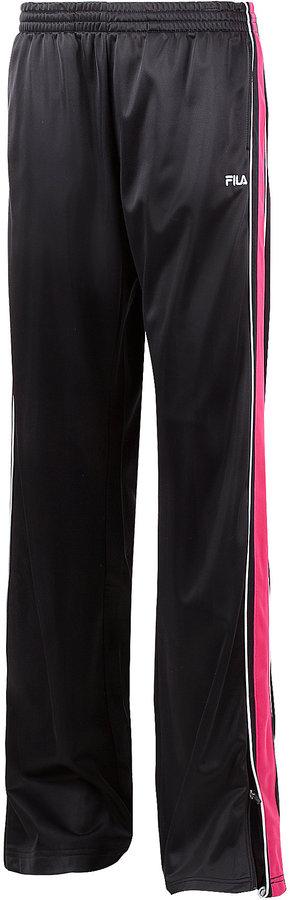 Fila Side Stripe Track Pant