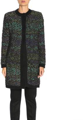 M Missoni Coat Coat Women
