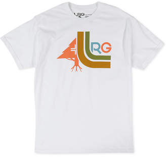 Lrg Men Tree Life Graphic T-Shirt