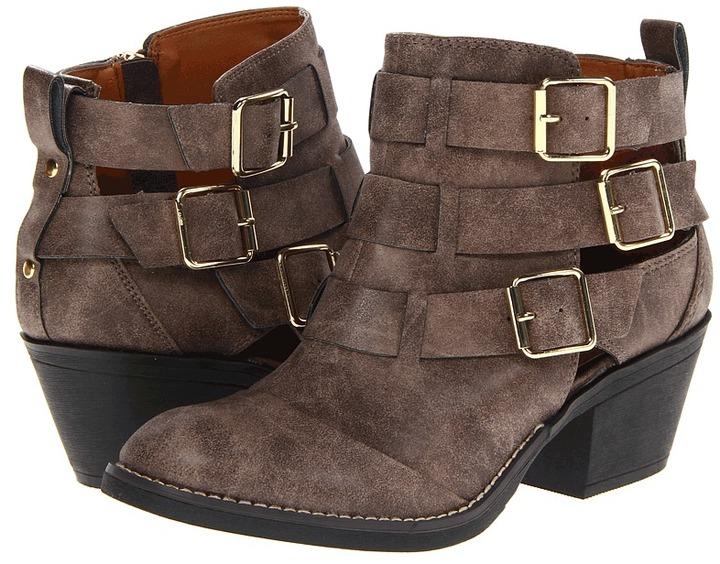 Report Aydin (Brown) - Footwear