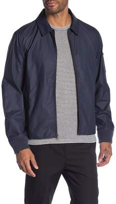 Grayers Geneva Long Sleeve Windbreaker