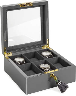 Jonathan Adler Lacquer Watch Box