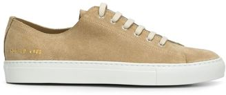 Common Projects 'Tournament' low-top sneakers $392 thestylecure.com