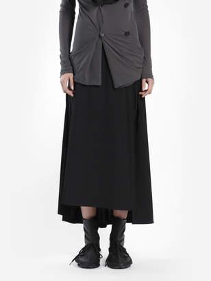 Yohji Yamamoto Skirts