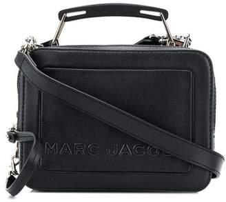 Marc Jacobs (マーク ジェイコブス) - Marc Jacobs ボックスバッグ