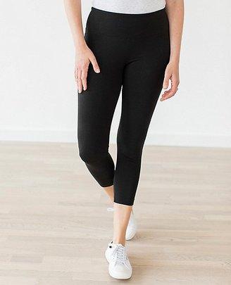 Women Signature Capri Leggings $48 thestylecure.com