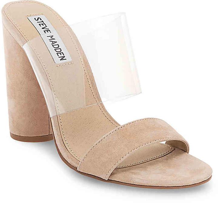 Steve Madden Women's Cheers Sandal
