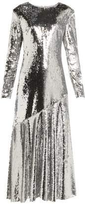 DAY Birger et Mikkelsen RACIL Gilda sequin-embellished dress