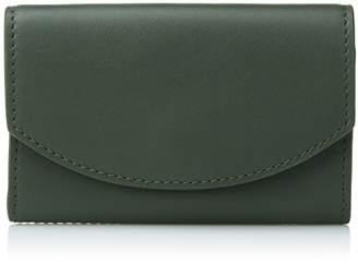 Skagen Flap Card Case Credit Card Holder