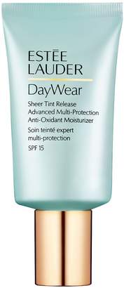 Estee Lauder DayWear Sheer Tint Release Advanced Multi-Protection Anti-Oxidant Moisturizer SPF 15