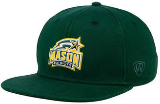 Top of the World George Mason Patriots League Snapback Cap