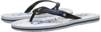 Quiksilver Molokai Nitro $17 thestylecure.com