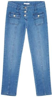 Chloé Slim Jeans