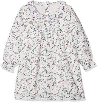 Name It Baby Girls' Nbfersol Ls Dress