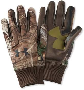 L.L. Bean L.L.Bean Women's Under Armour Scent Control Primer Gloves