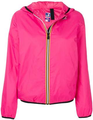 K-Way Le Vrai Claudette jacket