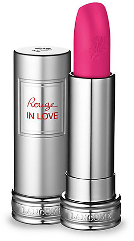 Lancôme Rouge in Love
