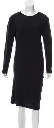 Etoile Isabel Marant Knit Midi Dress