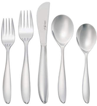 Zwilling J.A. Henckels 45 Piece Venecia Flatware Set