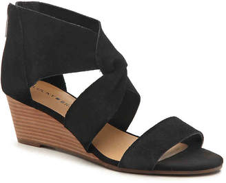 Lucky Brand Jamain Wedge Sandal - Women's