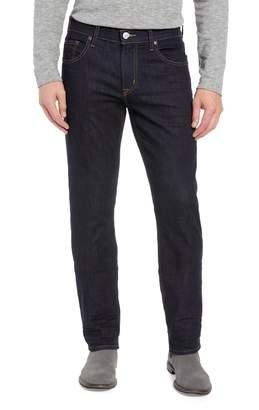 Robert Graham Austen Straight Leg Jeans