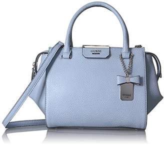 GUESS Ryann Pebble Society Carryall
