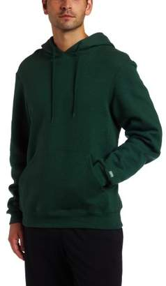 Soffe Fleece Hooded Sweatshirt