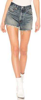 Moussy Vintage Austin Shorts.