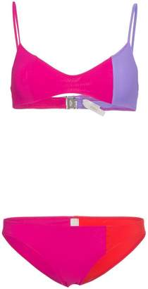 Araks Elsa Tricolour Bikini