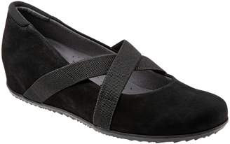 SoftWalk R) Waverly Mary Jane Wedge