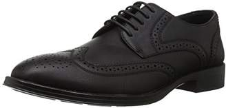 Perry Ellis Men's Warren Oxford