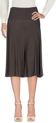 Kookai Knee length skirts