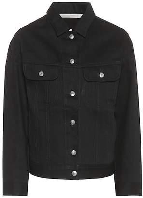 Acne Studios Lamp Black denim jacket