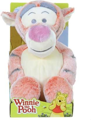 Disney Winnie the Pooh Snuggletime Tigger 12 Inch Plush.