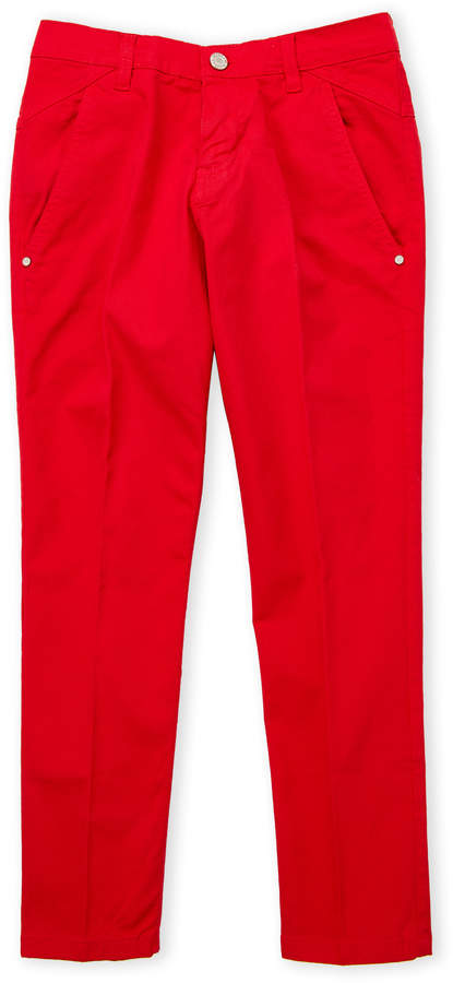 Boys 8-20) Tapered Pants