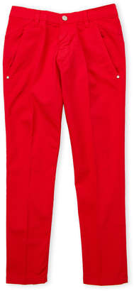 Manuell & Frank Boys 8-20) Tapered Pants