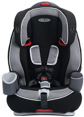 Graco Nautilus Multi-Stage Car Seat
