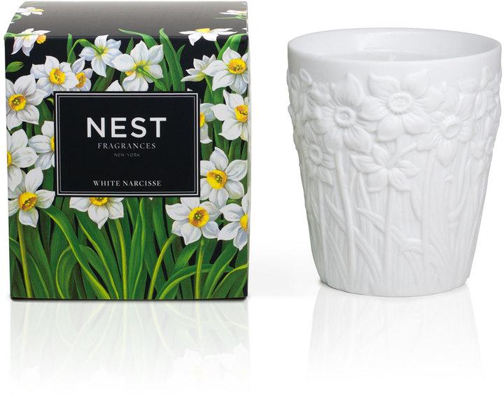 Nest Fragrances White Narcisse Candle