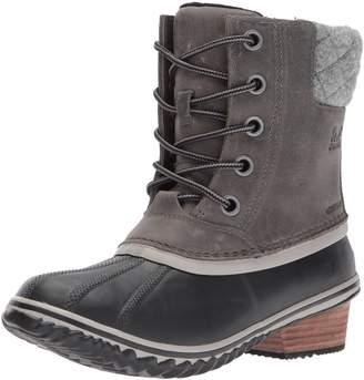 Sorel Women's Slimpack Lace II Snow Boot