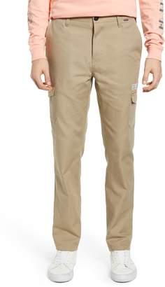Hurley Troop Slim Fit Cargo Pants