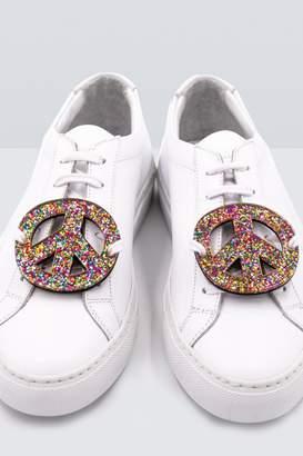 IPHORIA Acryl Sneaker Patches