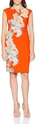 Wallis Women's Printed Detail Shift Dress